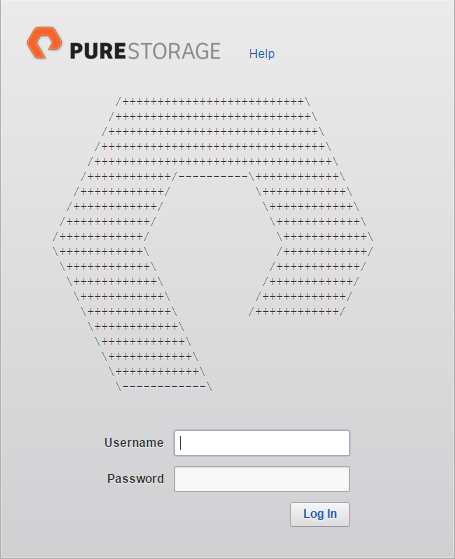 Pure storage ascii art contest cody hosterman login ccuart Choice Image