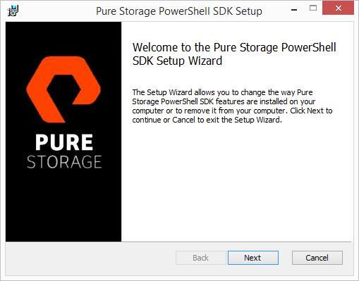 FlashArray UNMAP Script with the Pure Storage PowerShell SDK