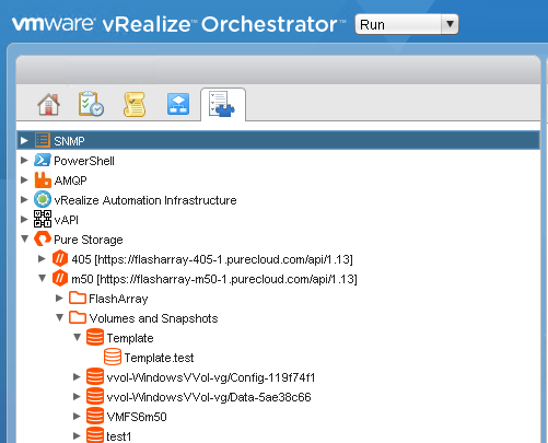 vRealize Orchestrator | Cody Hosterman